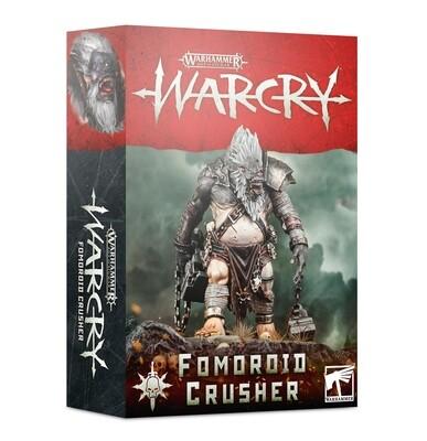WARCRY: FOMOROID CRUSHER