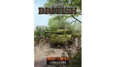 D-Day: British