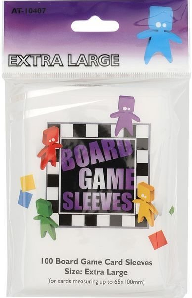 Board Game Sleeves • Extra Large