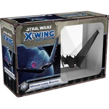 SW X-Wing Min Upsilon-class Shuttle Exp.