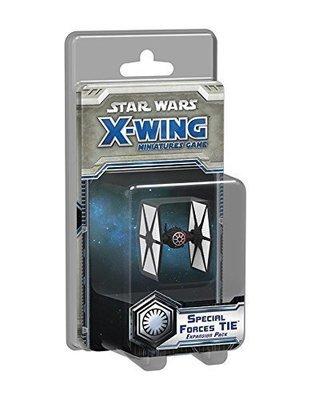 SW X-Wing Min TIE/SF