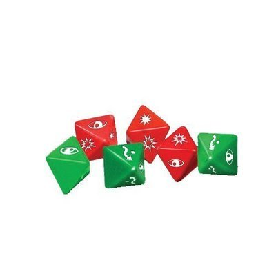 SW X-Wing Min Dice Pack