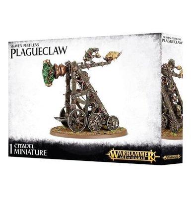 Plagueclaw