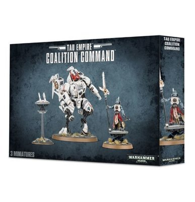 Coalition Command