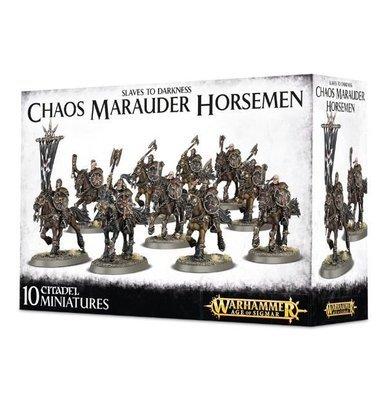 Chaos Marauder Horsemen