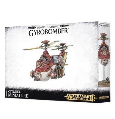Gyrobomber