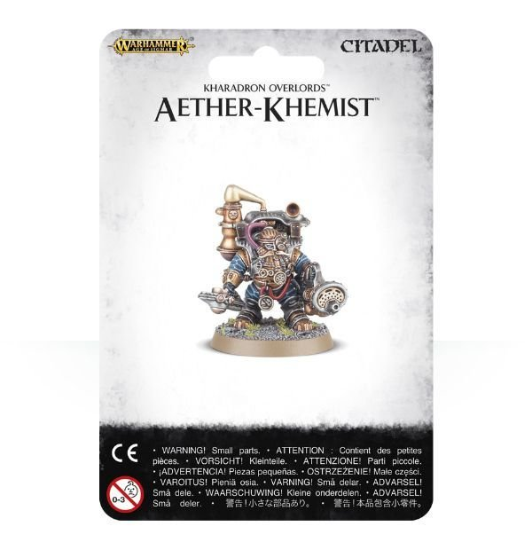 Aether-Khemist