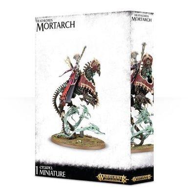 Mortarch