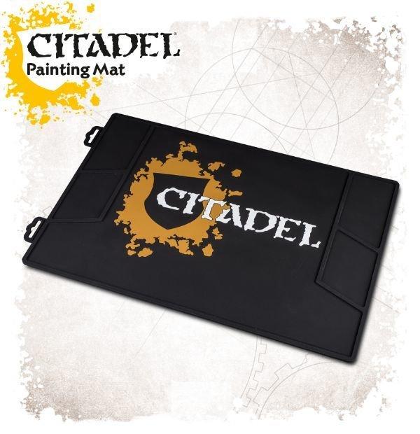 Citadel Painting Mat