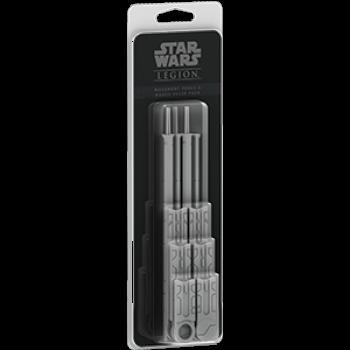 Star Wars Legion - Movement Tools & Range Ruler Pack