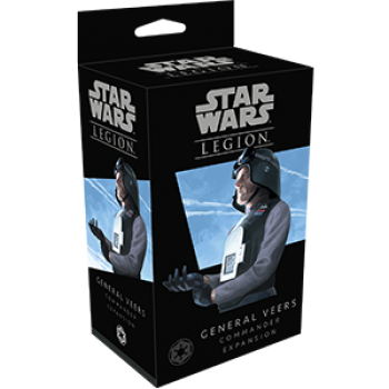 Star Wars Legion - General Veers Commander Expansion