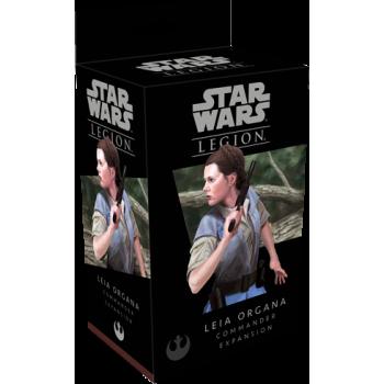 Star Wars Legion - Leia Organa Commander Expansion
