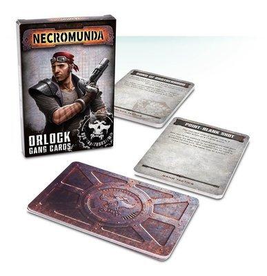 Orlock Cards