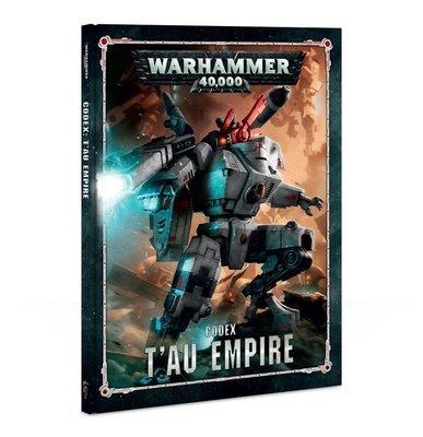 Codex: T'au Empire
