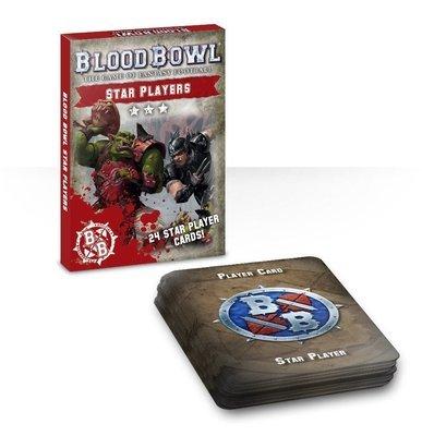 Blood Bowl: Star Players