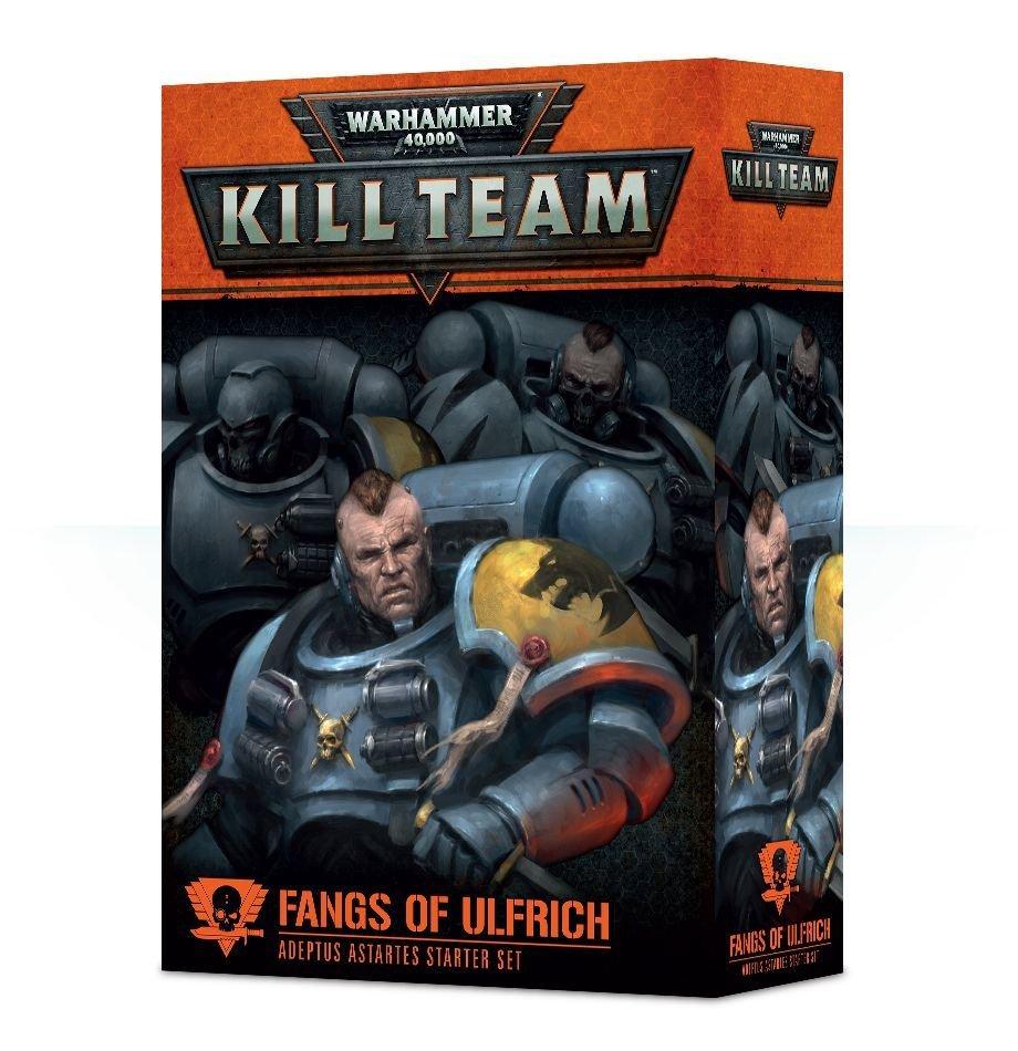 Kill Team: Fangs of Ulfrich