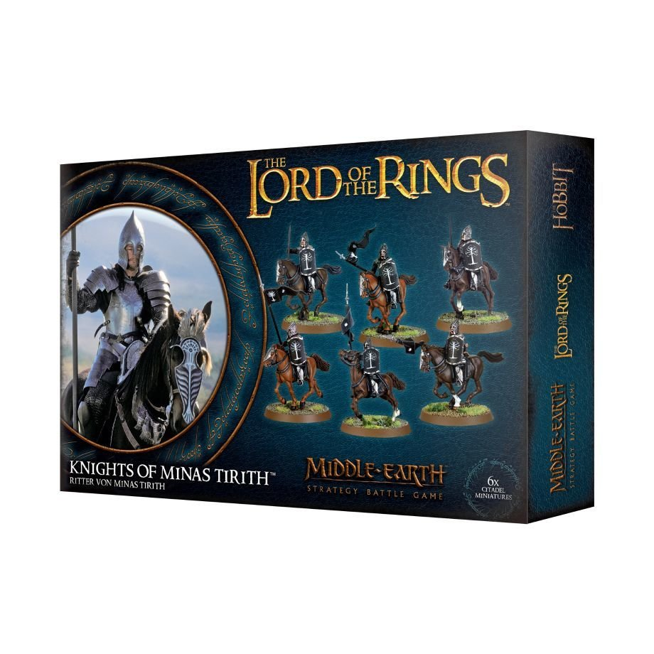 Knights of Minas Tirith