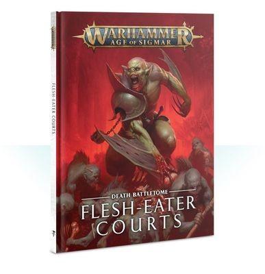 Flesh Eater Courts: Battletome
