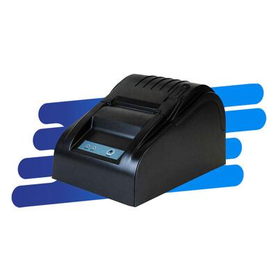 Impresora Térmica de Ticket 58MM