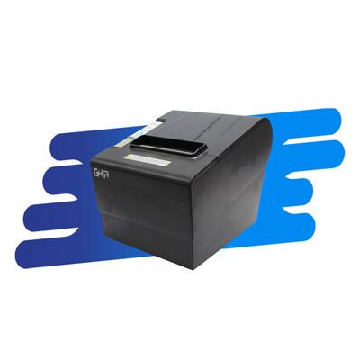 Impresora Térmica de Ticket ETHERNET 80MM