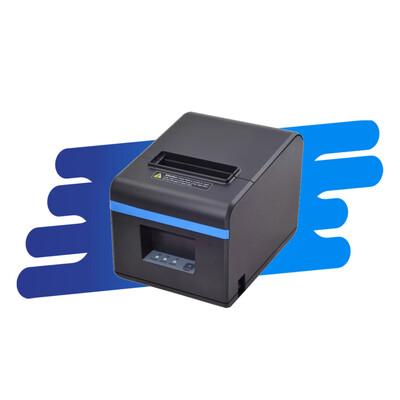 Impresora Térmica de Ticket 80MM