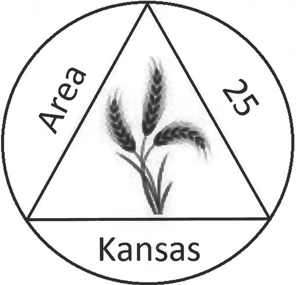 Area 25 Kansas