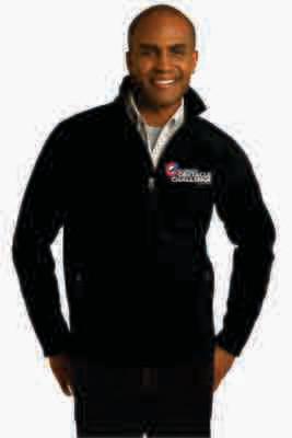 Mens Soft Shell COCS Jacket