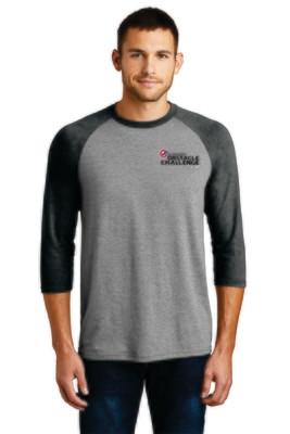 COCS 3/4 Sleeve Shirt