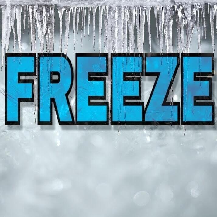 Freeze Vials