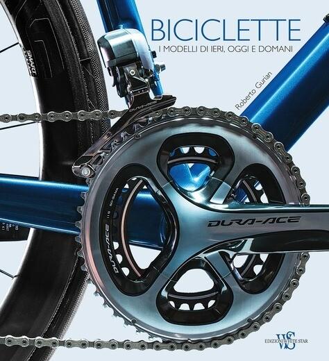 Roberto Gurian - Biciclette