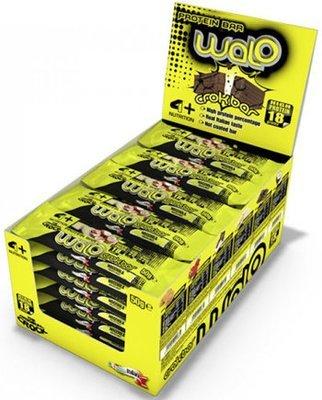 Walo Crockbar - Barrette energetiche