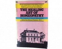The ...... art of Homeopathy*