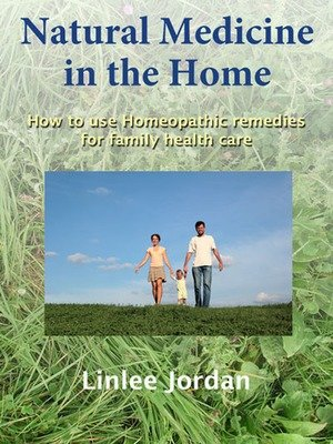 Natural .... in the Home - Ebook