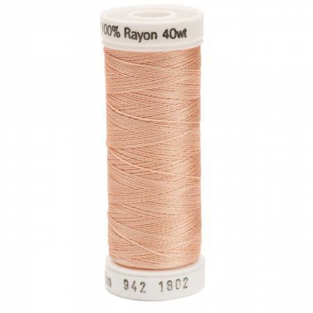 Sulky Rayon 40wt Soft Blush