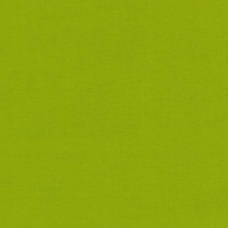 Kona Cotton Lime