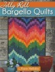 Jelly Roll Bargello Quilts