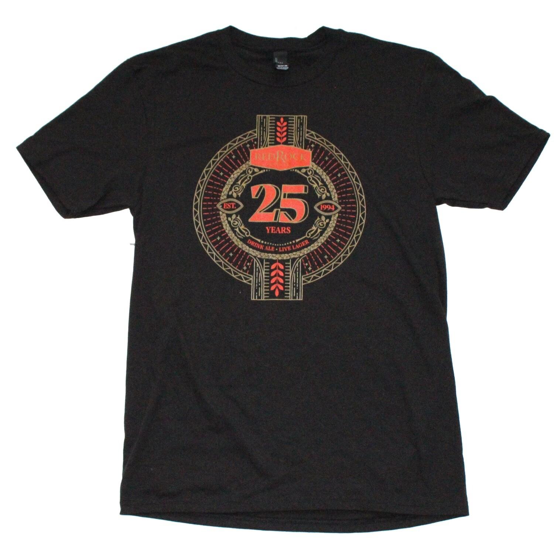 25th Anniversary T-Shirt