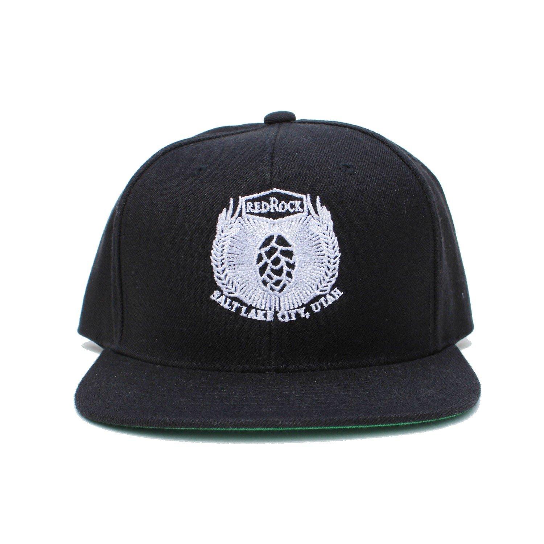 Black Hop Hat