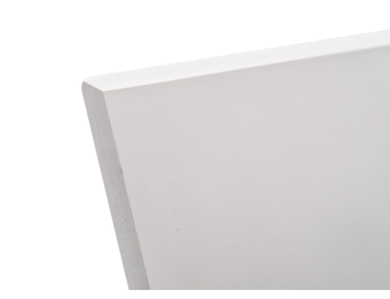 330LI-PVC/ABS trowel with beveled blade
