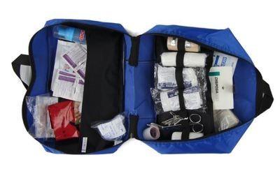 Manitoba  First Aid Kit 25 Person – No. 2 Kit