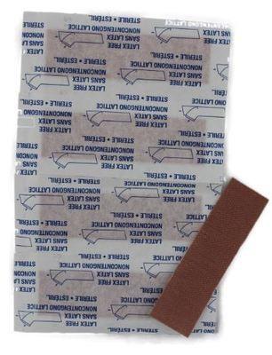 Strip bandages pkg of 100