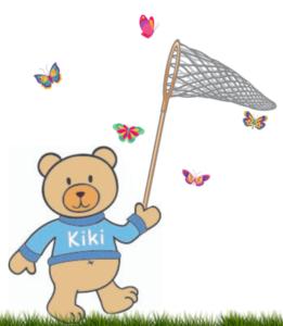 September - 7, maandag, Training KIKI, Kansen in Kinderen voor Gastouders,  6 bijeenkomsten van 19:00 uur - 21:30 uur. (volledig virtueel)