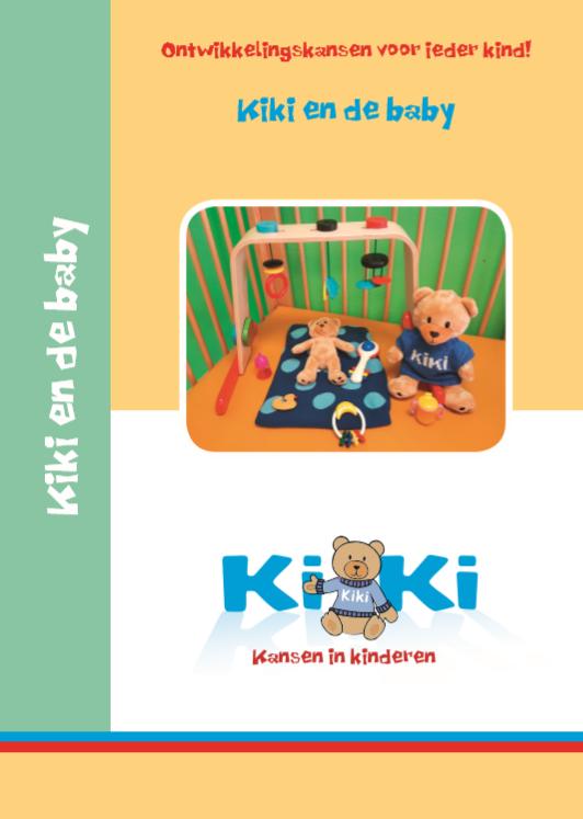 Thema Kiki en de baby