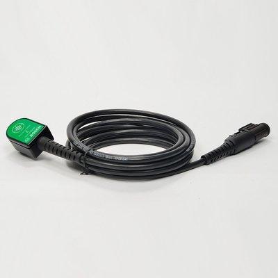VCMM Vibration Analyzer Accelerometer