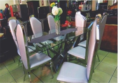 7 Piece Dining room suite