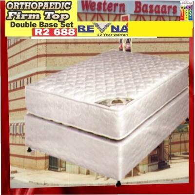 Orthopadic 3/4 Base Set R2188