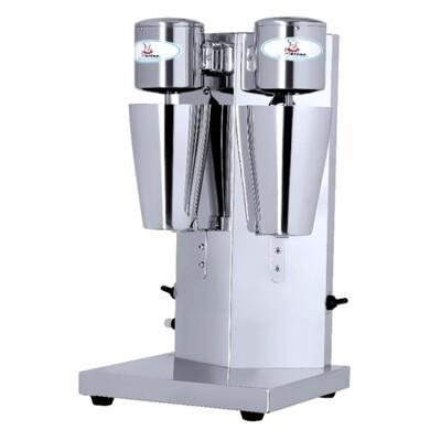 Double Milkshake Machine