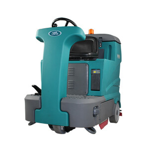 FD130 Ride On Scrubber Automatic - NEW