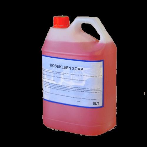 ROSEKLEEN HAND SOAP 5L \ 25L