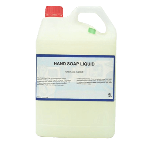 HONEY & ALMOND HAND SOAP 5L\ 25L